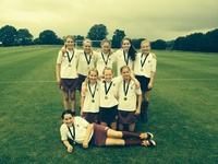 U13 Girls victorious in Danes Hill hockey tournament