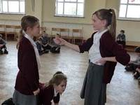 Year 6 debates topical Geography issues
