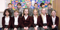 Pupil-led RESPeCT committee set up to discuss spiritual life at St George's