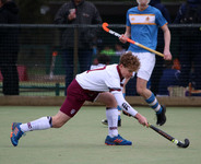39th annual Hockey 6s Tournament held at St George's College