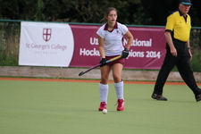 College sports results: 29th September 2014