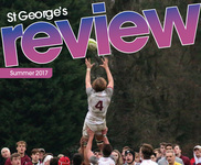 Summer 2017 Review magazine out now