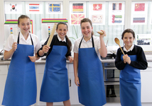 'The Great St George's Lower School Bake off'