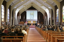 St Peter and St Paul Masses celebrated at St George's