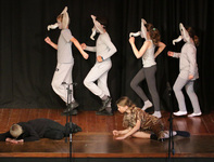 Year 6 Revue 'Be Our Guest' brings laughter and tears from jubilant audience