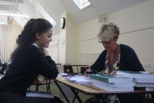 Careers interviews at the College