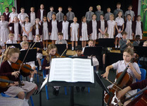 Summer Concert a staggering success