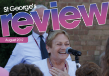 Autumn Term REVIEW 2017 magazine out now