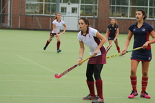 College sports results: 20 October 2014