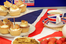 Fourth Years cook up a treat to celebrate British Food Fortnight