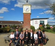 Life at St George's College - through the School Captains' eyes