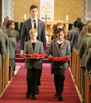 St George's College remembers - Lest we forget