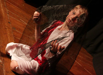 Year 4 overwhelm audiences with 'Pompeii - The Rain of Fire' production