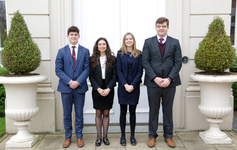 Captains of School for 2019-20 announced