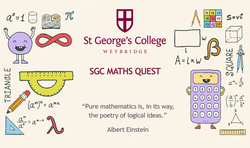 SGC Maths Quest Summer 2019: Crack the code - Solutions