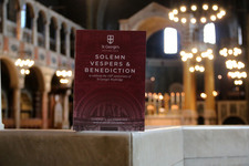 Celebrate 150: Solemn Vespers & Benediction