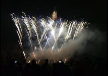 Fabulous fireworks - a first for St George's thanks to our brilliant Parents' Association
