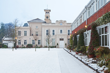 Christmas events at St George's College, Weybridge