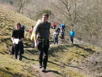 Gold Duke of Edinburgh Award group completes a gruelling trek to the Peak District