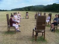 History Club visits site of sealing of Magna Carta