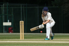 Howzat girls? Girls' cricket introduced at St George's College