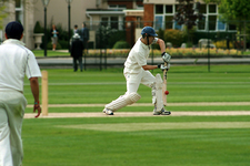 College victorious in Trinity Schools' T20 competition