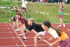 Sports Days and Swimming Gala bring more sporting success for Junior School