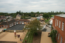 A busy summer holidays full of improvement works at the Junior School
