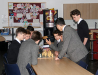 Fifth Year students enjoy Sixth Form taster sessions