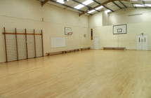 Small Sports Hall