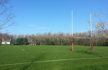 Rugby Pitches