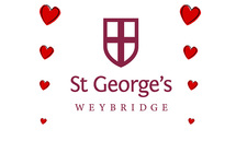 Valentine's Day at St George's
